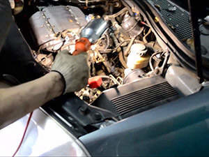 Ремонт и обслуживание двигателей ACURA